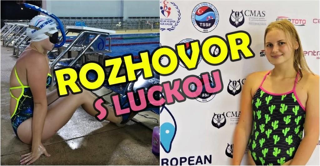LUCKA_ROZHOVOR